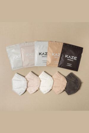 Kaze-Set-Element-Collection