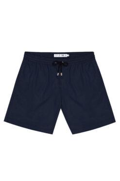 Swim With Mi Saint Tropez Swim Shorts Dark Blue